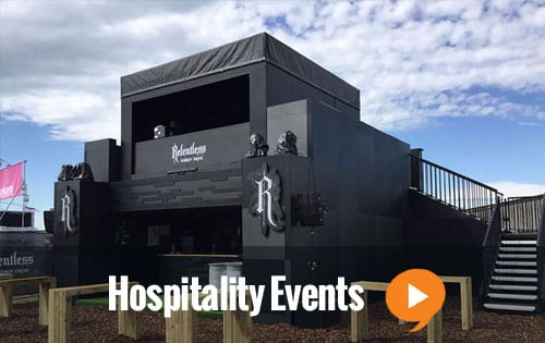 Hospitality Events
