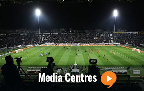 Media Centres